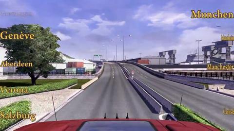 American truck simulator demo télécharger mac