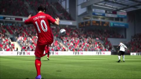 FIFA 05 CLUBIC