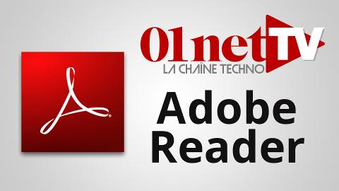 adobe reader 8.1 gratuit 01net