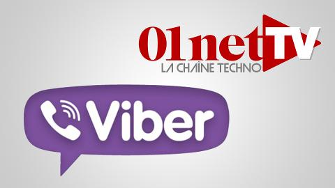 viber pour pc windows xp 01net