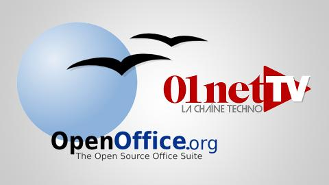OpenOffice.org Télécharger