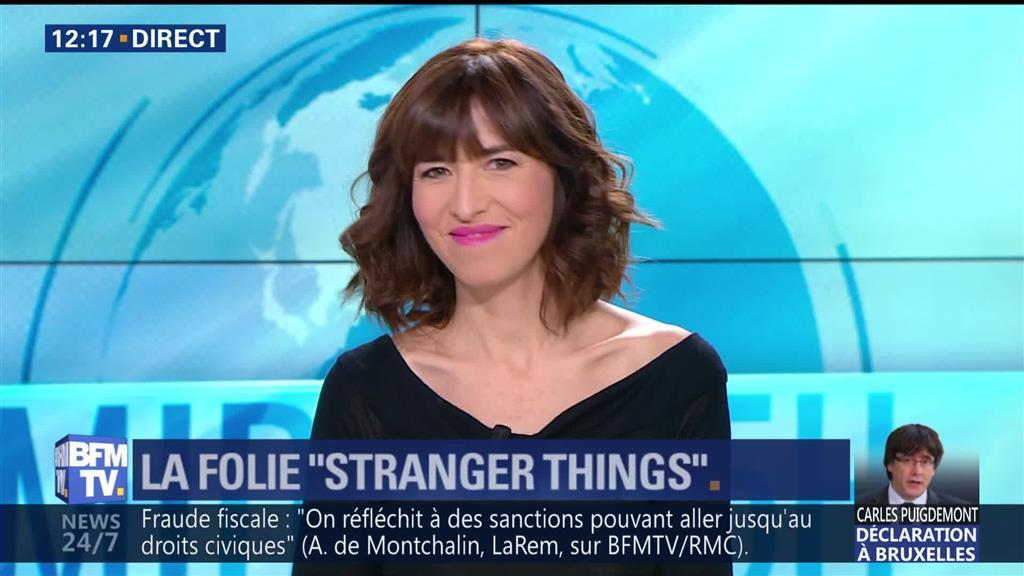 La Folie Stranger Things