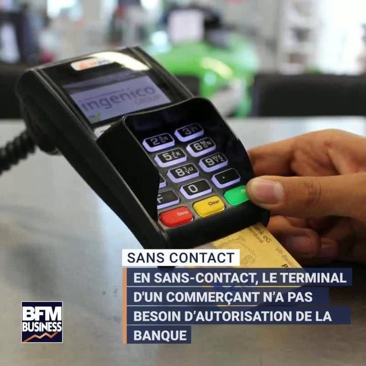 Carte Bancaire Meme Apres Une Opposition Le Paiement Sans Contact Fonctionne Encore